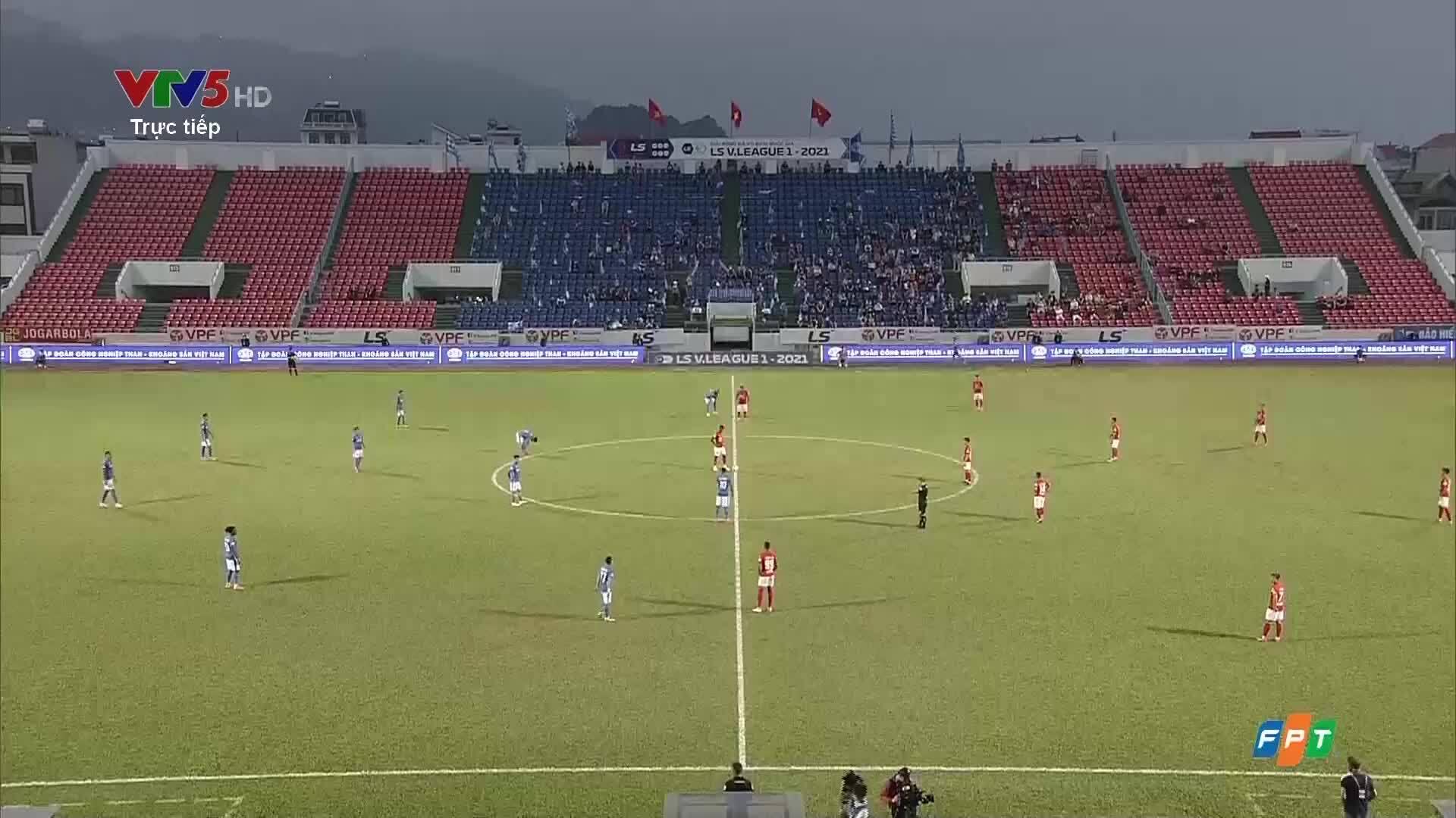 Quang Ninh 2-0 HCMC