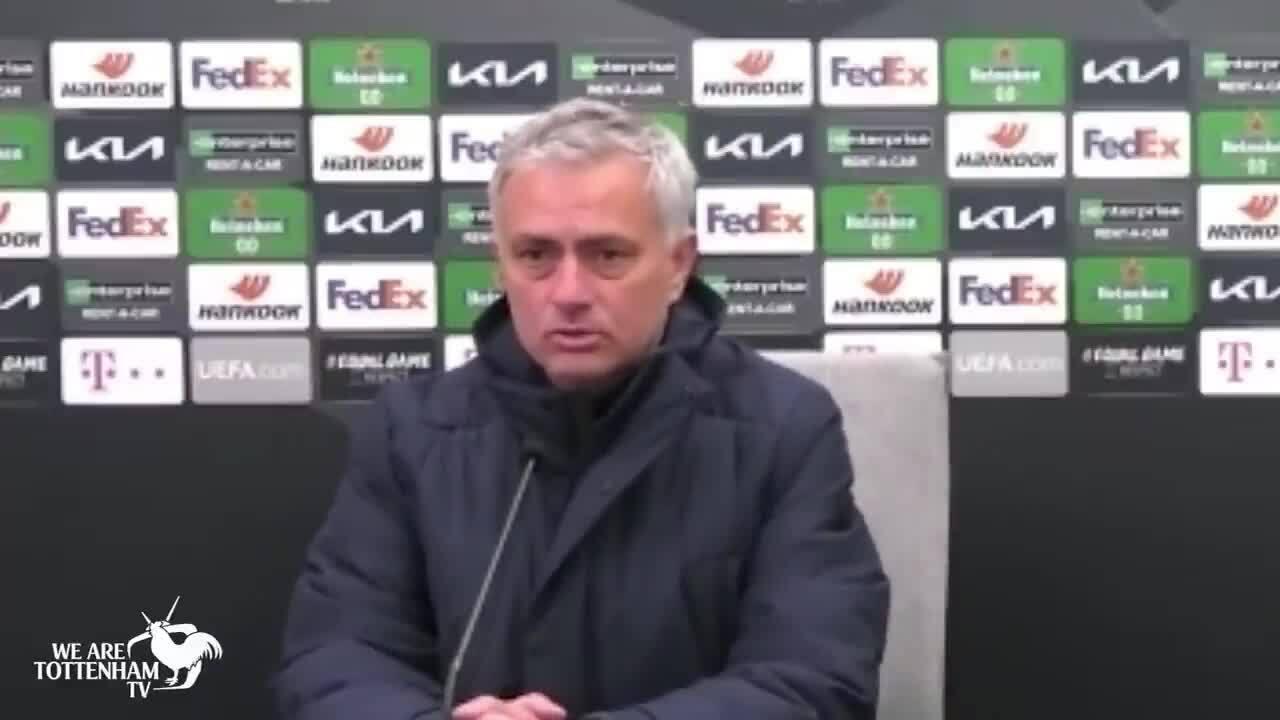 Mourinho khawatir dengan ketidaktaatan sang pemain