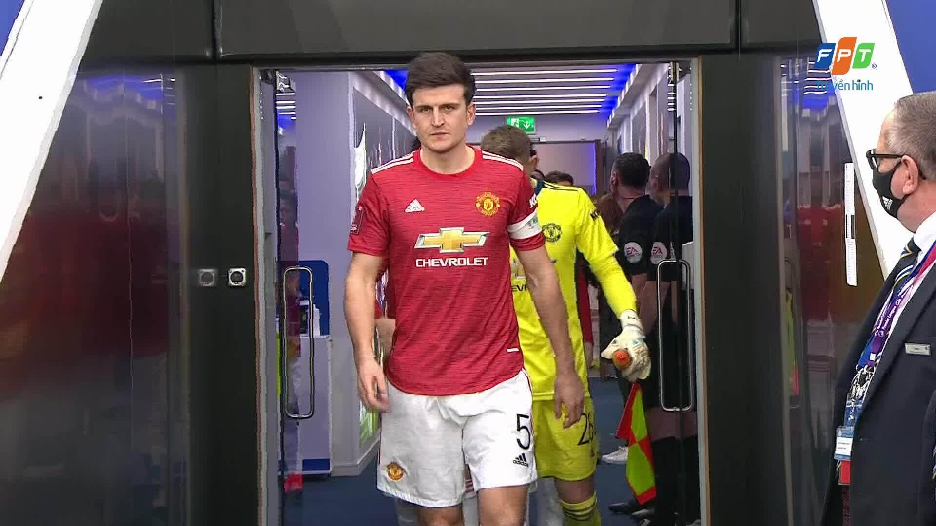 Leicester 3-1 Man Utd