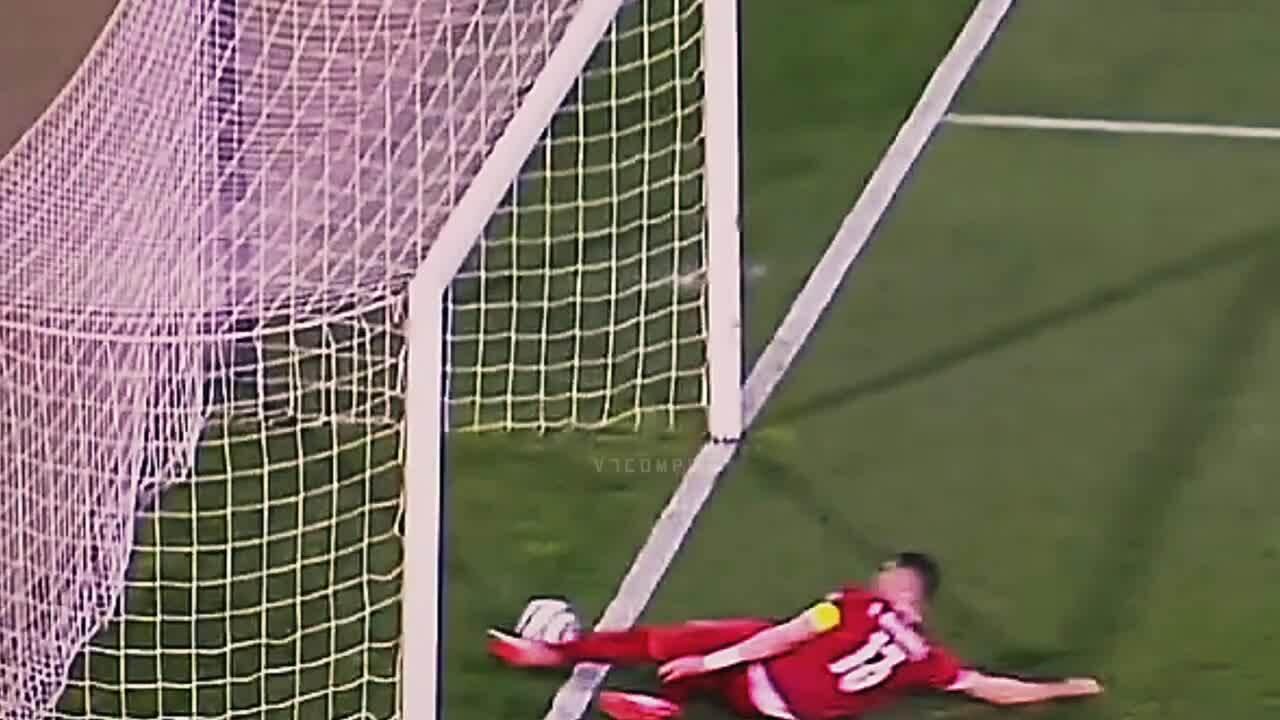 Gol Ronaldo digagalkan meski bola melewati garis