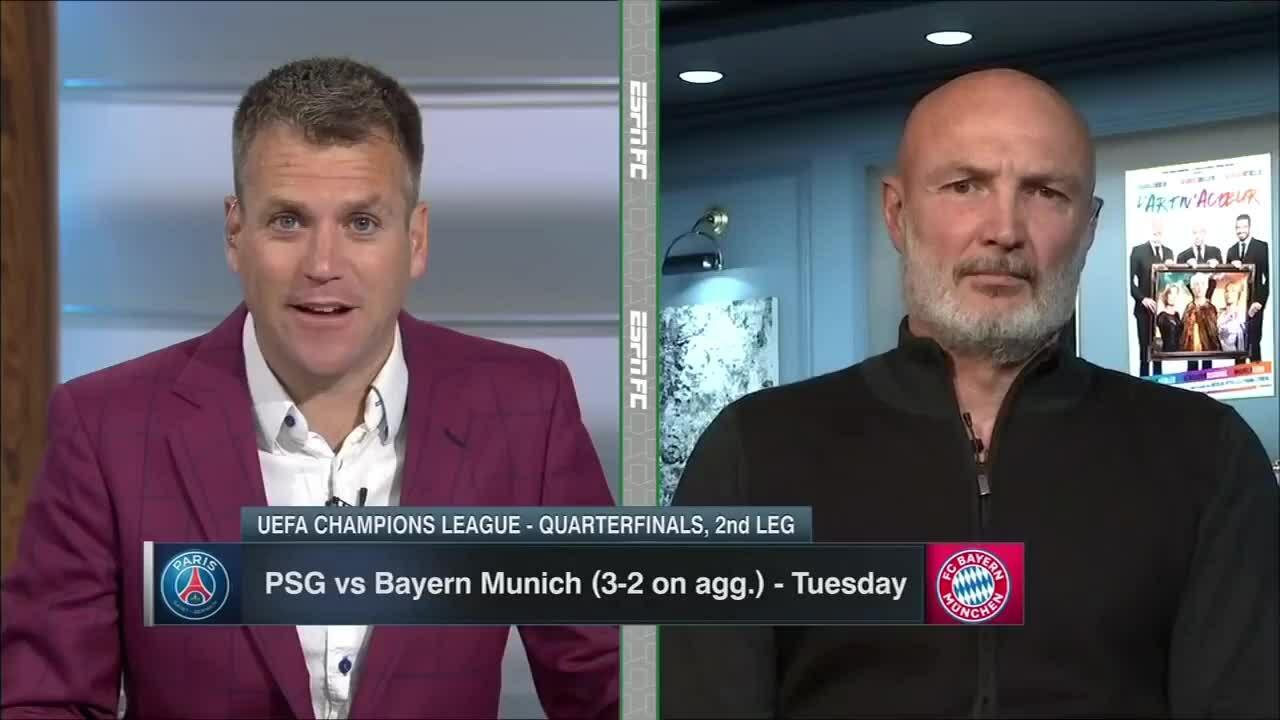 Liệu Bayern có thể thắng ngược PSG?