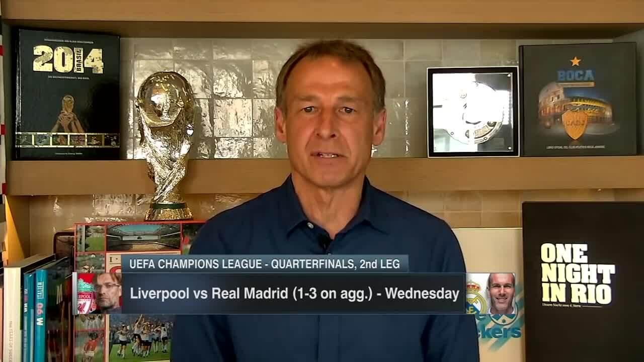 Liverpool cần làm gì để hạ Real?