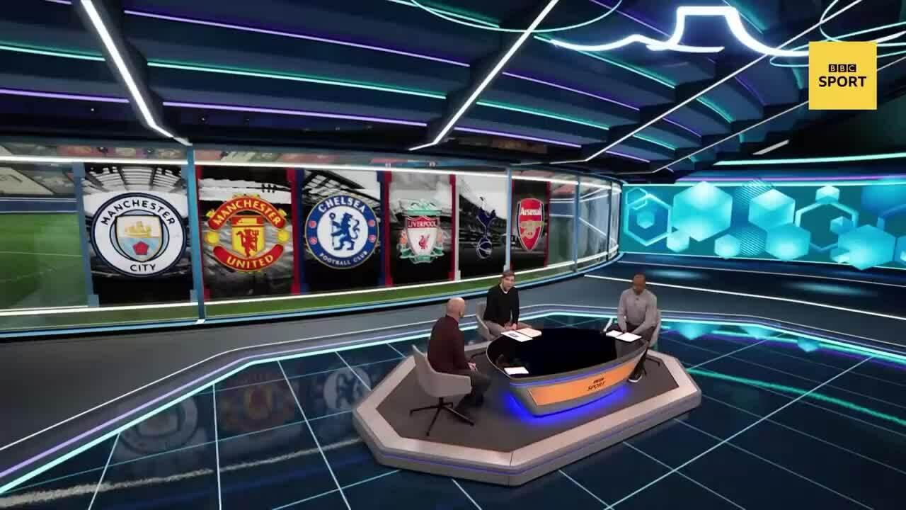 Chuyên gia bình luận như nào về Super League