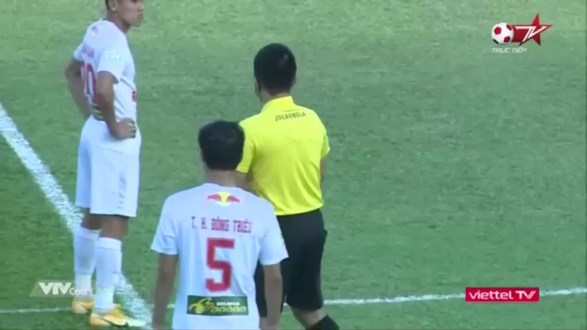 HAGL 2-1 An Giang