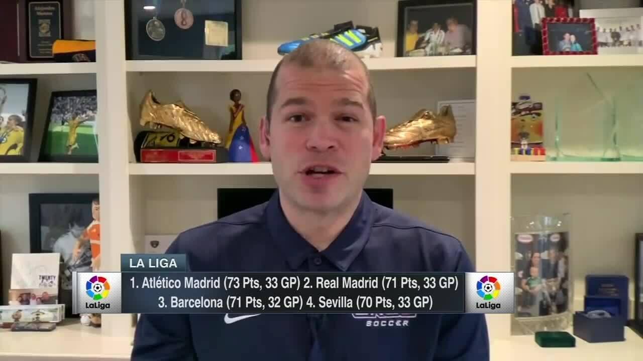 Chuyên gia tin Barca sẽ đoạt La Liga