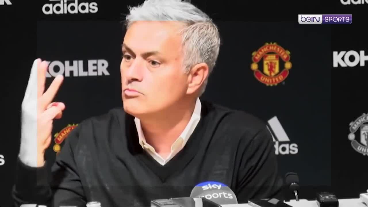 Những phát biểu bất hủ của Mourinho