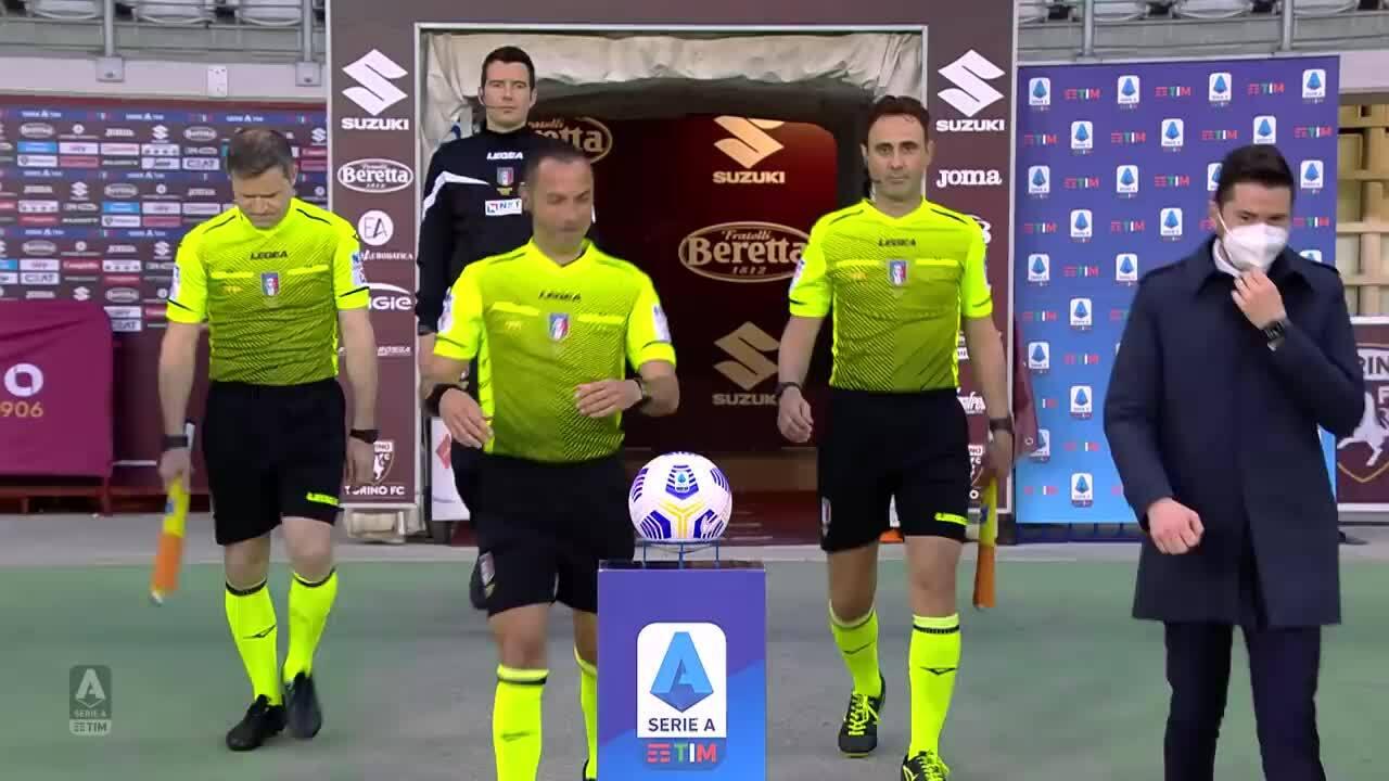 Torino 0-7 Milan