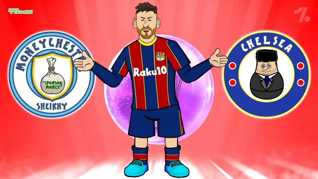 Cầu thủ dự đoán chung kết Champions League
