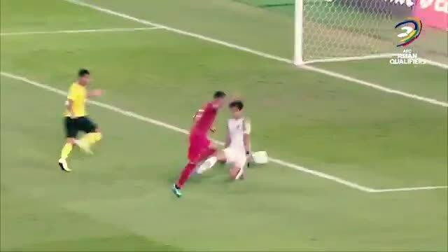AFC: 'Indonesia còn cơ hội ở vòng loại World Cup'