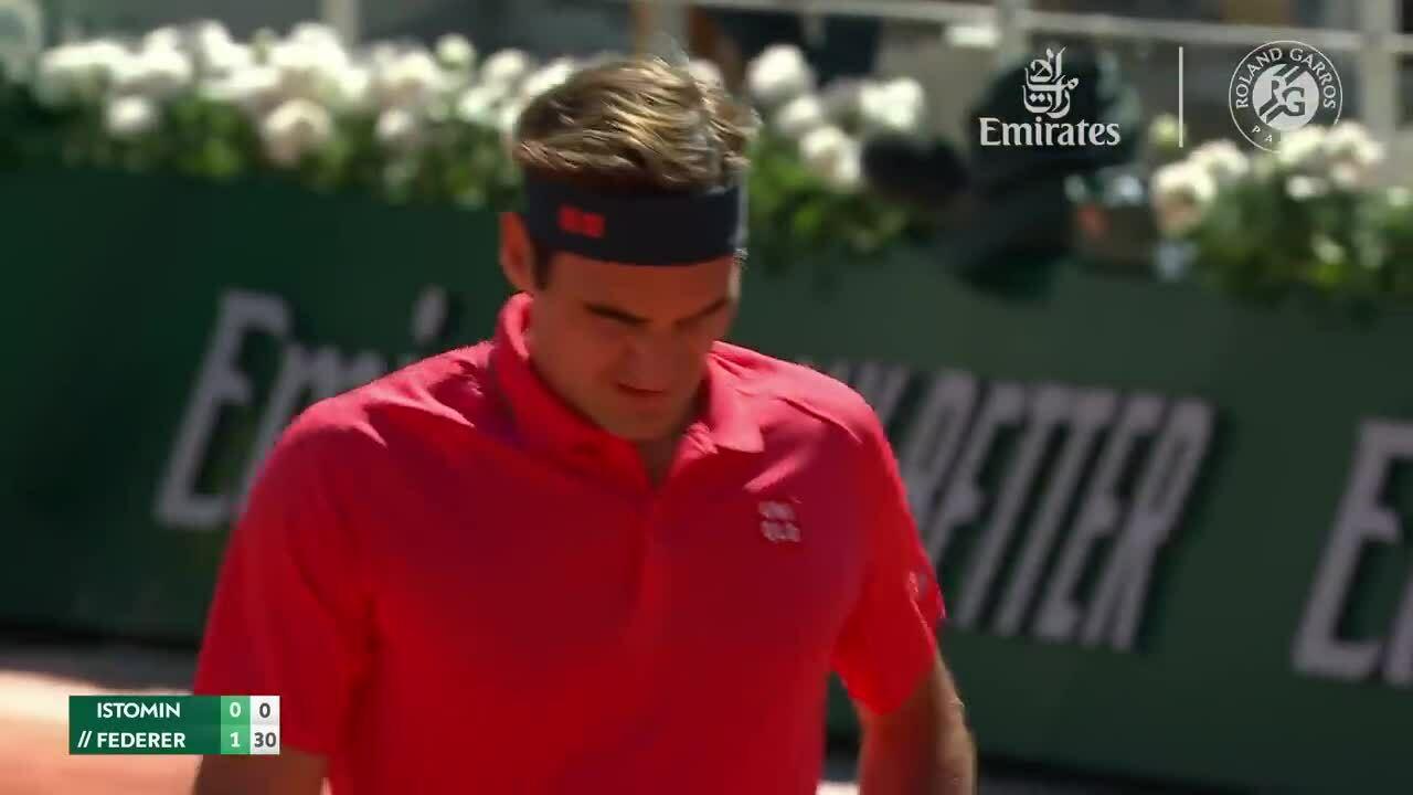 Federer memenangkan Roland Garros pertama dalam dua tahun