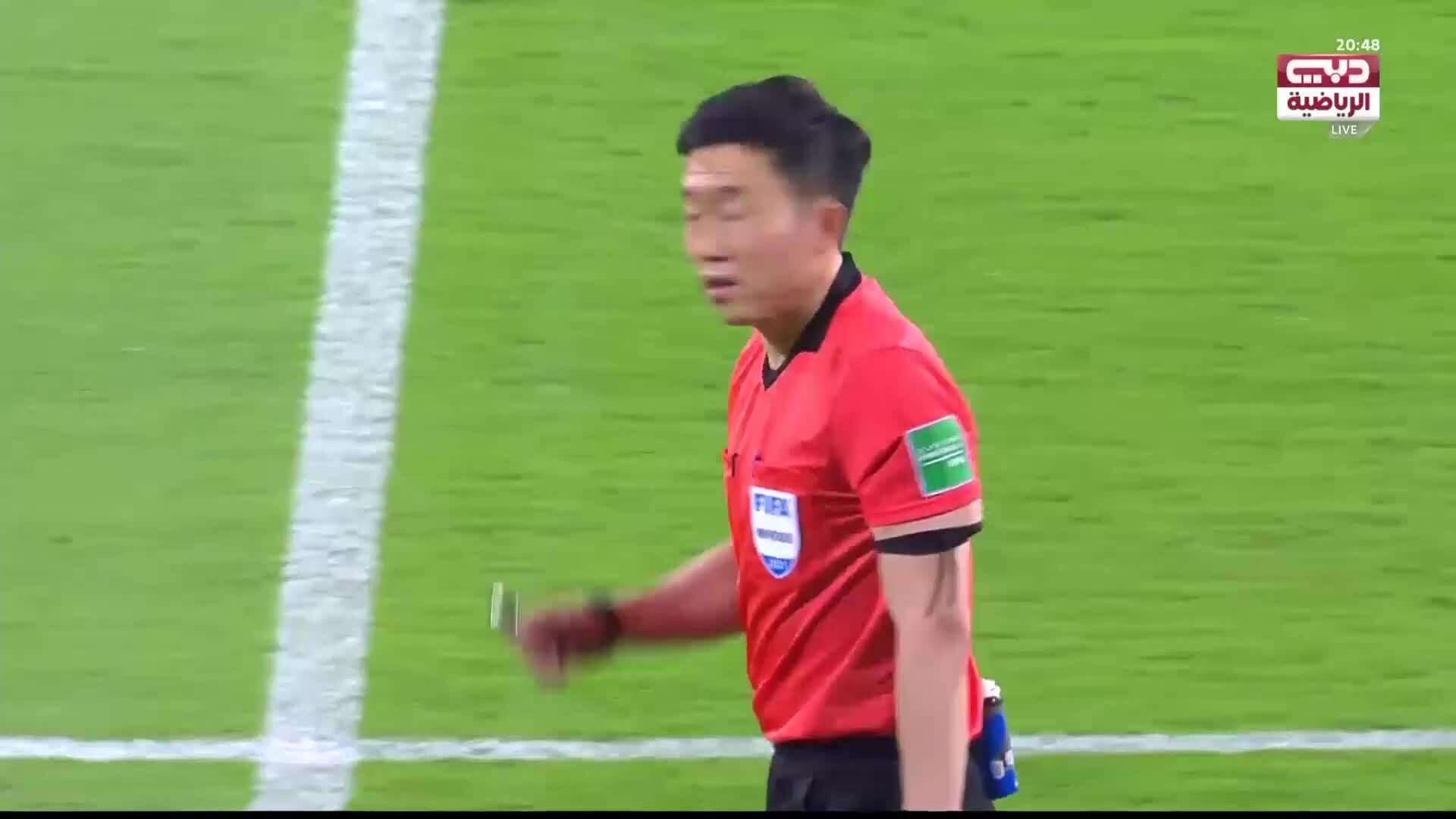UAE 4-0 Malaysia
