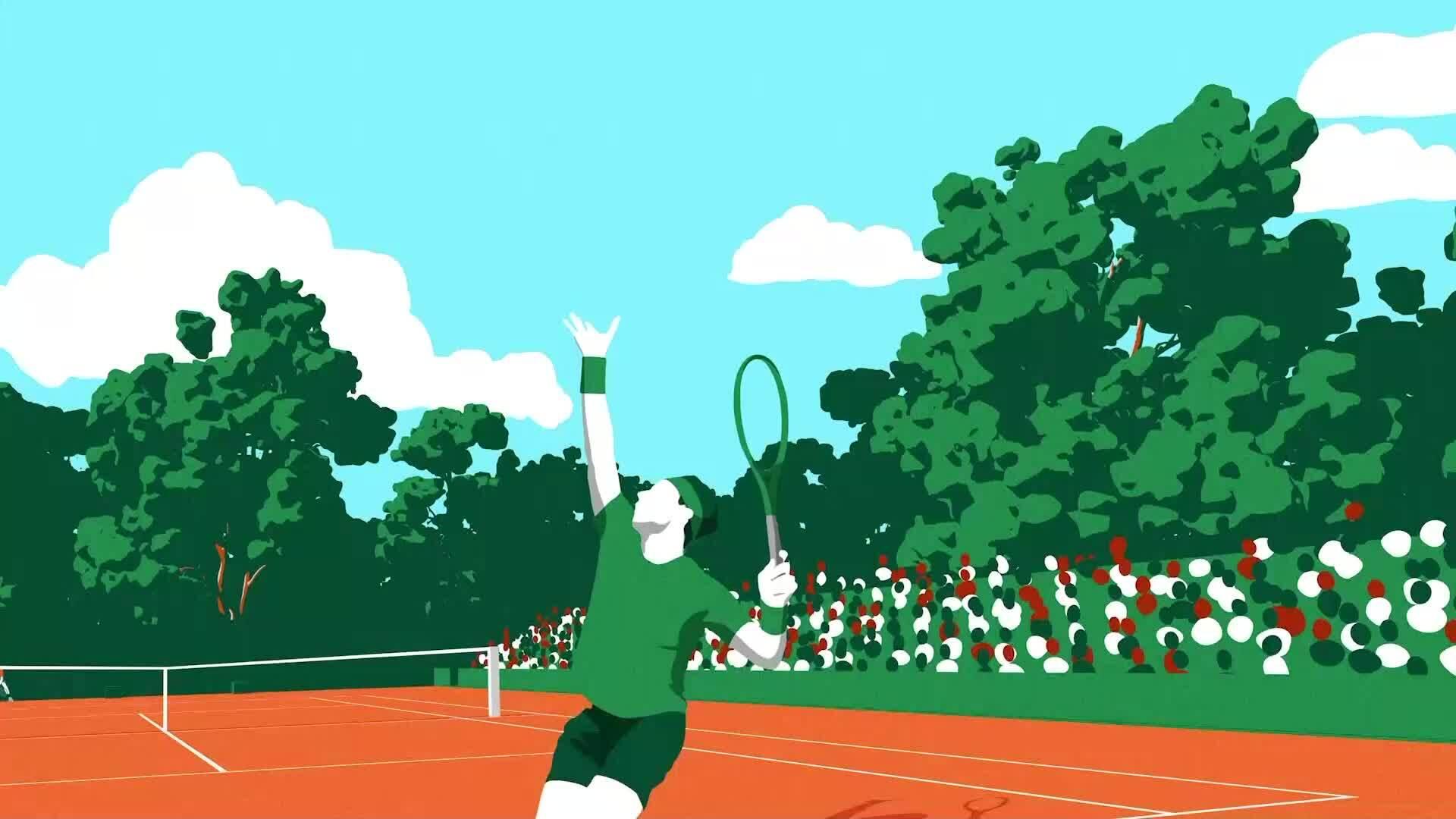 Djokovic 3-2 Musetti