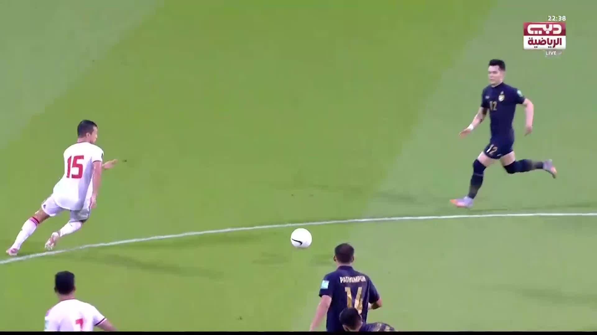 3-1 cho UAE