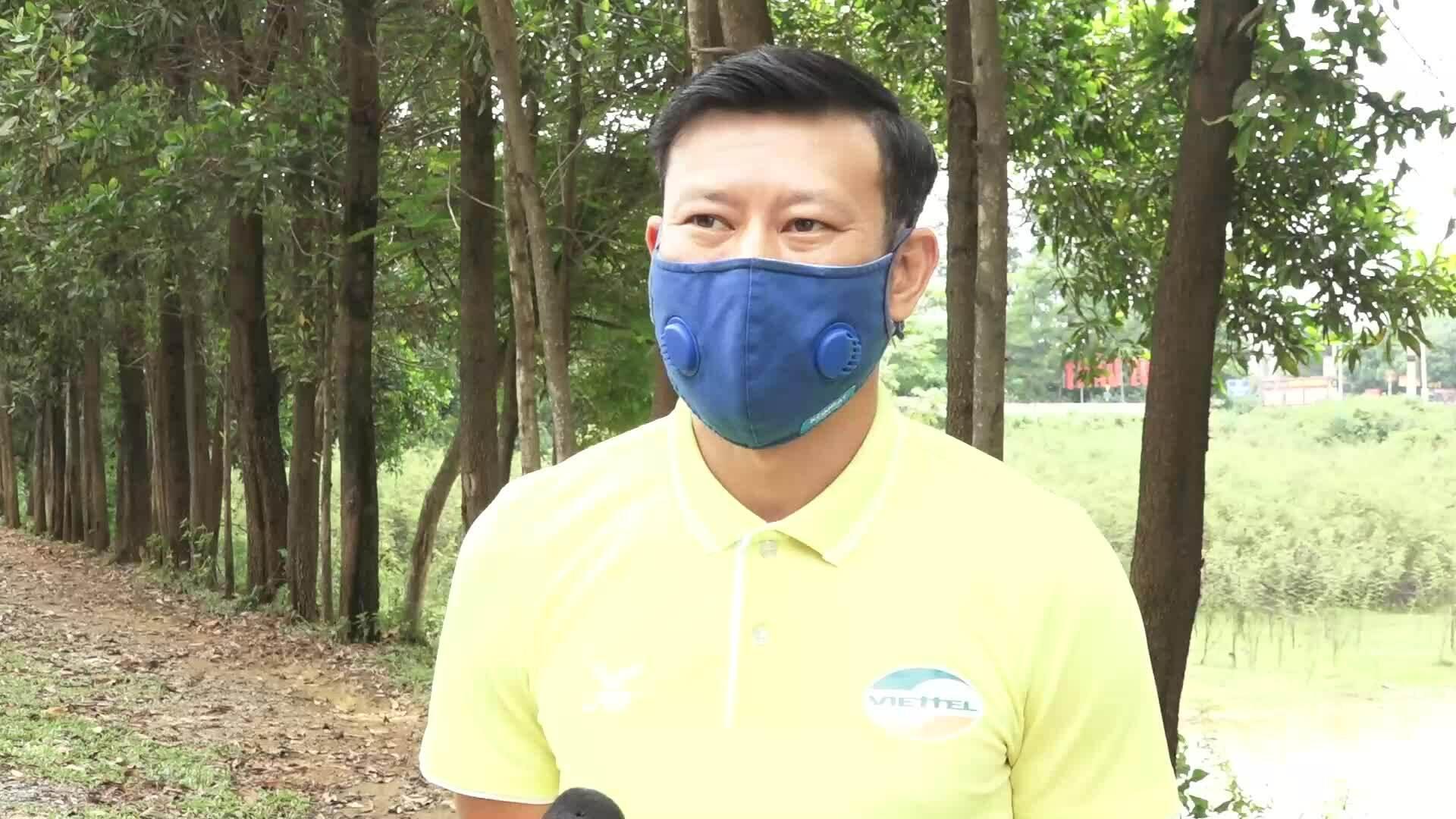 Thạch Bảo Khanh dự đoán Việt Nam thắng 2-0 trước Malaysia