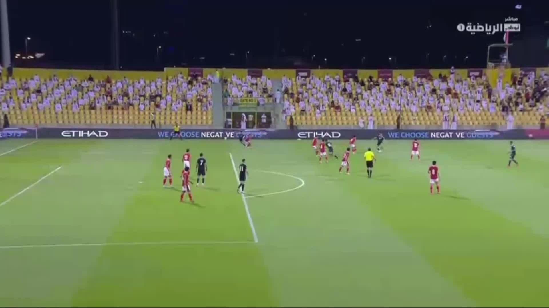 3-0 cho UAE