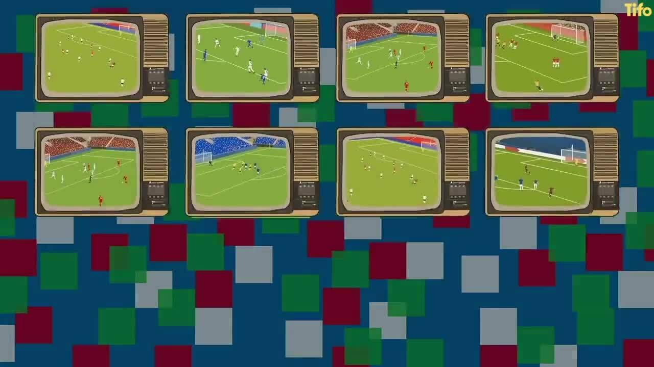 Bagaimana Italia bangkit kembali di bawah Mancini