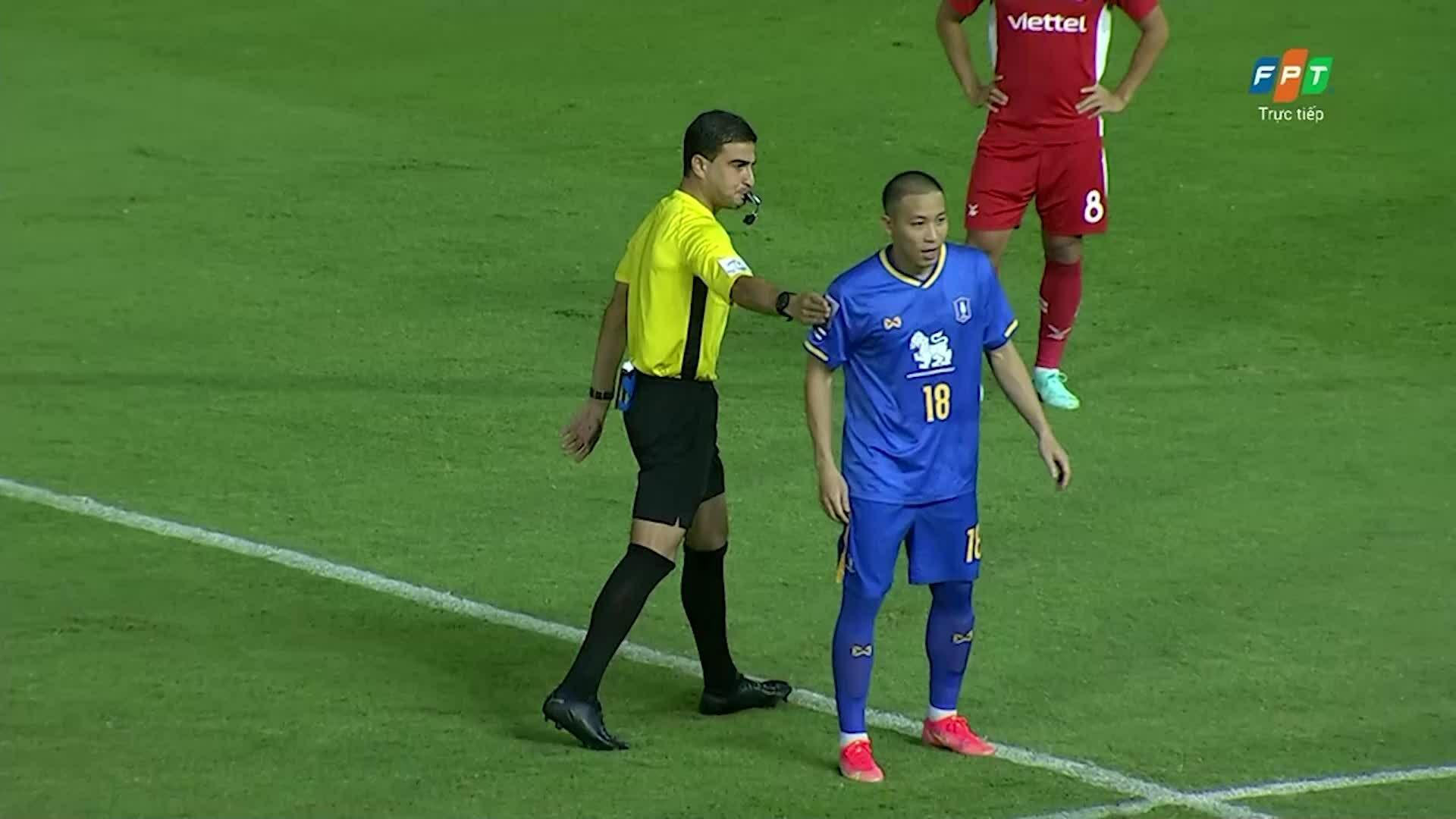 BG Pathum United 2-0 Viettel