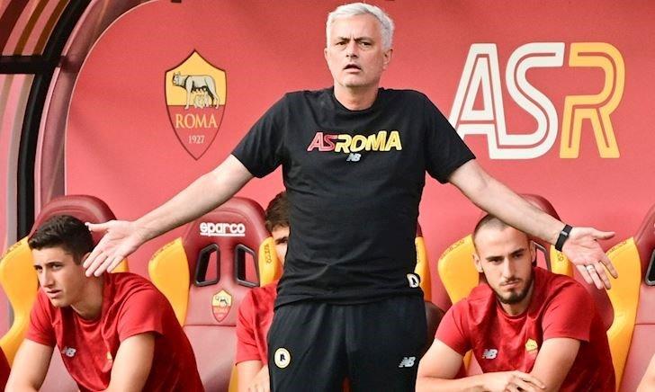 AS Roma 10-0 Montecatini
