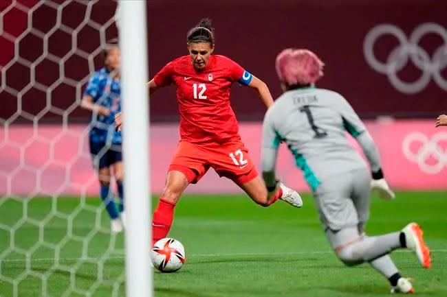 Nhật Bản 1-1 Canada
