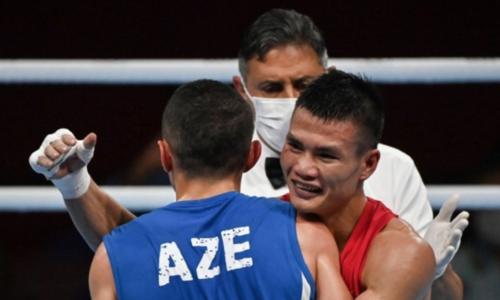 Văn Đương thắng trận đầu ở Olympic