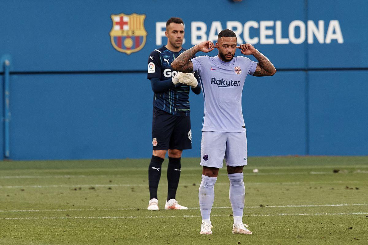 Barça 3-1 Girona
