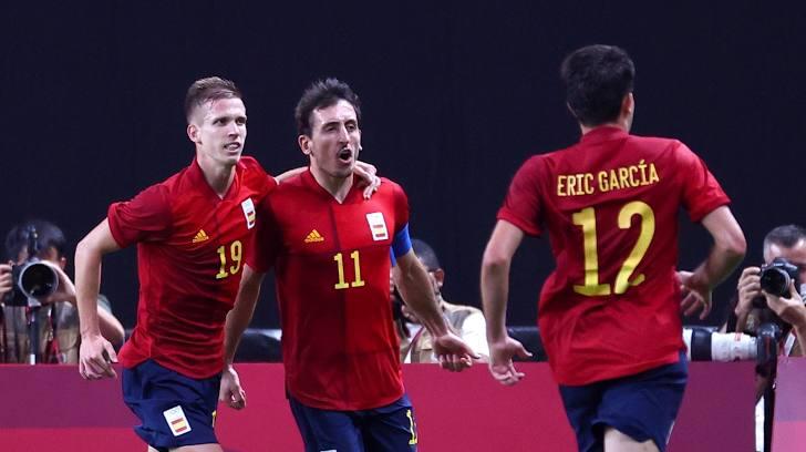 Tây Ban Nha 1-0 Australia