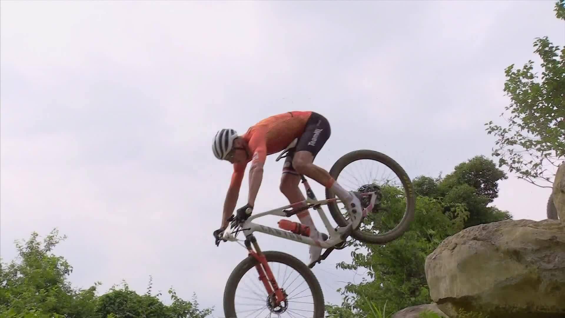 Vận động viên leo núi người Hà Lan gặp nạn ở Olympic