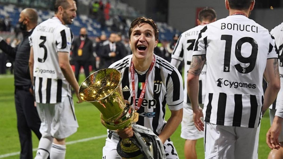 Monza 1-2 Juventus