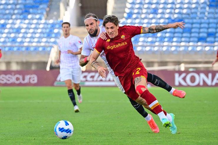 Roma 0-0 Sevilla