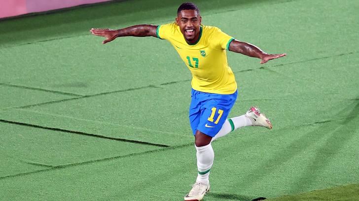 Brazil 2-1 Tây Ban Nha