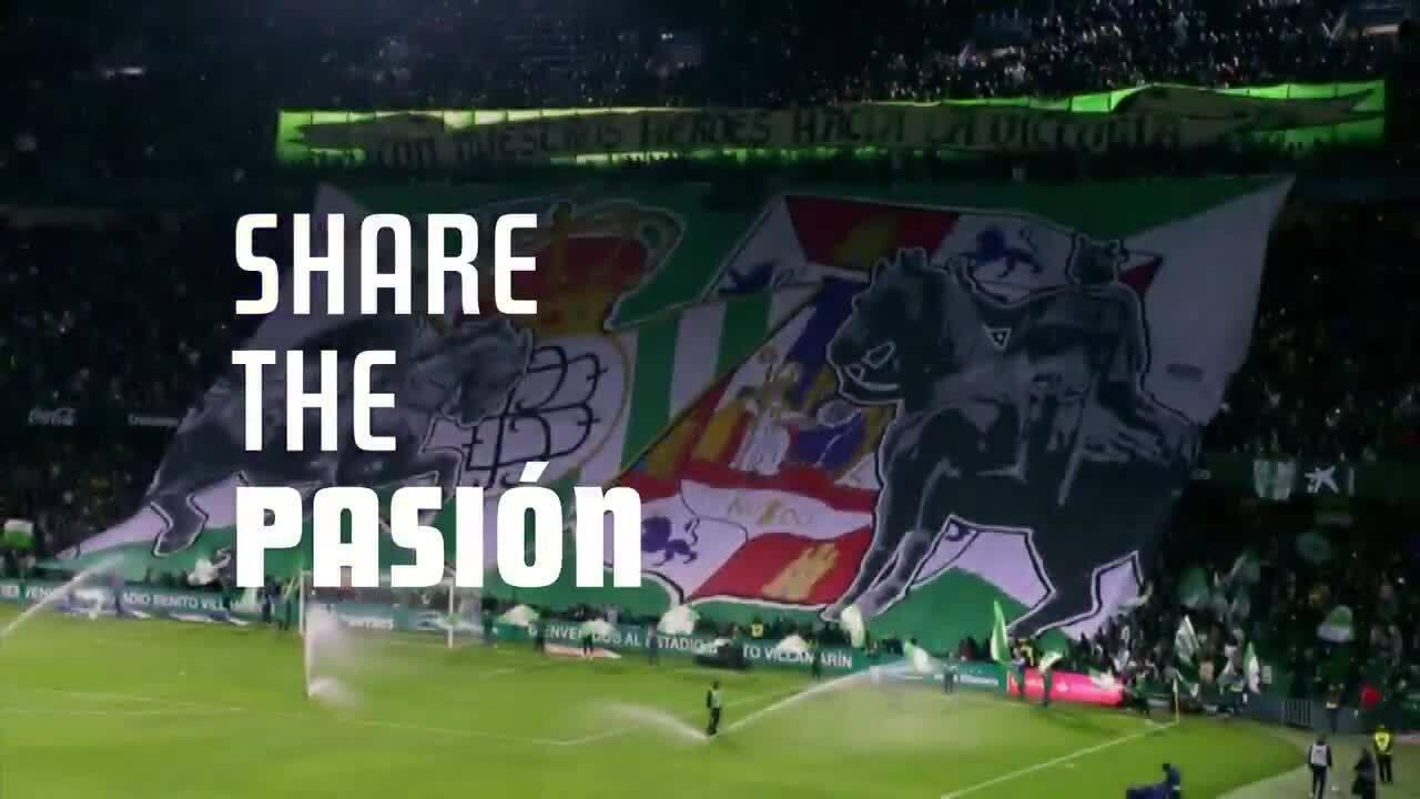 La Liga giới thiệu video về mùa mới