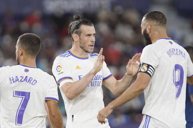 Levante 3-3 Real