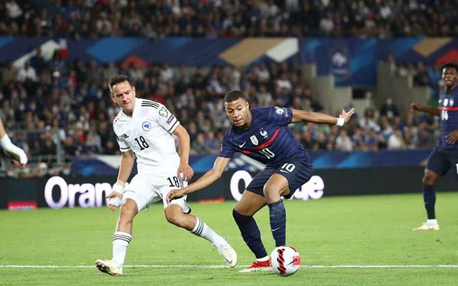 ฝรั่งเศส 1-1 บอสเนียและเฮอร์เซโกวีนา