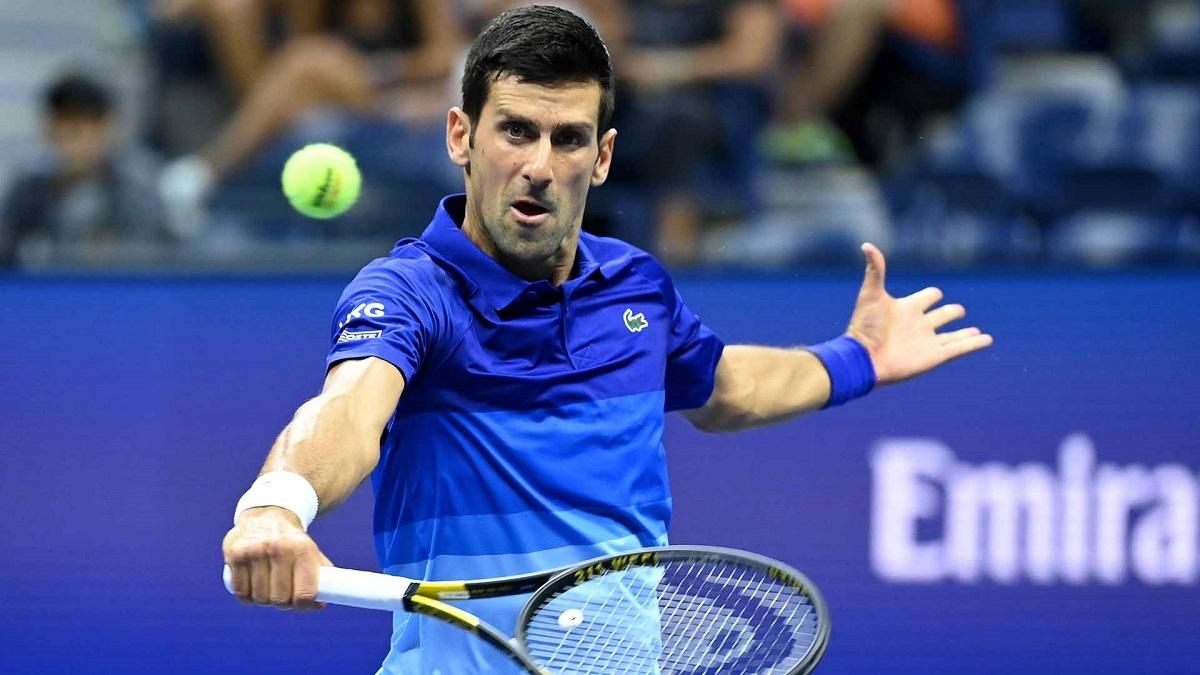 Djokovic 3-0 Griekspoor
