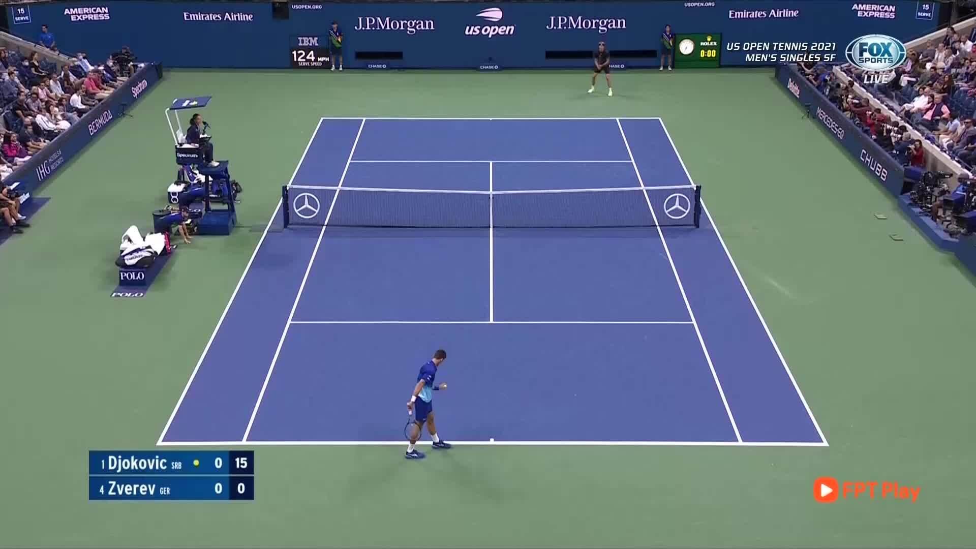 2-1 cho Djokovic