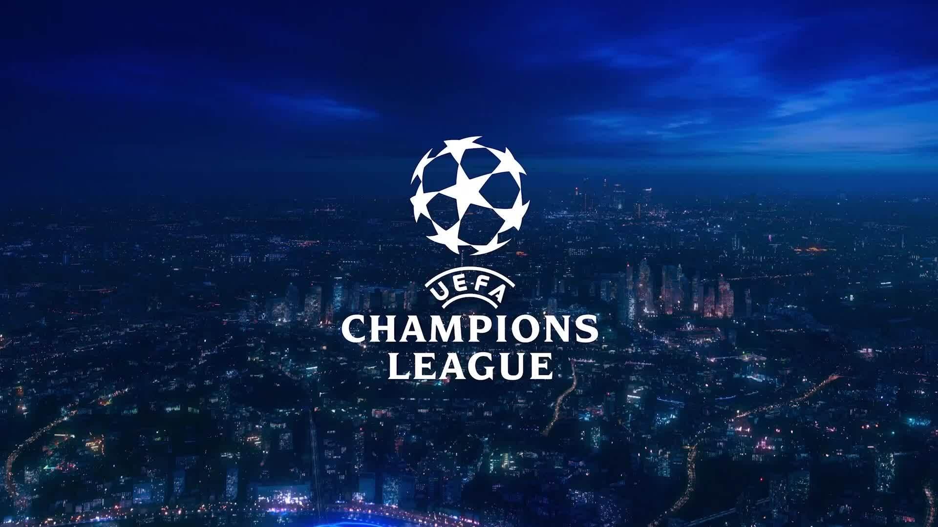 Juventus đại thắng ở Champions League