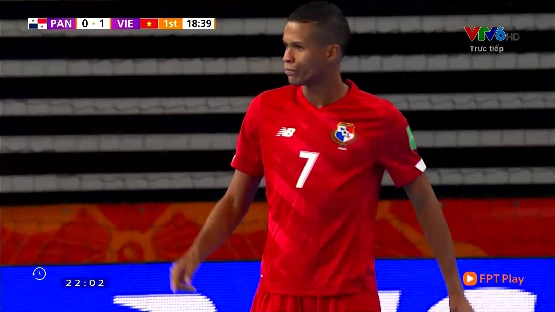 1-0 cho Việt Nam