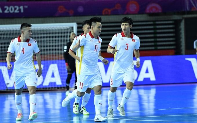 Panama 3-2 Việt Nam