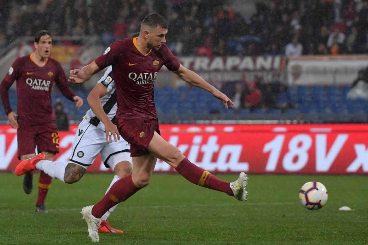 Roma 1-0 Udinese