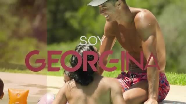 Trailer phim tài liệu 'Tôi là Georgina'