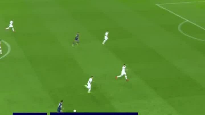 Bàn thắng của Messi đẹp nhất lượt hai Champions League