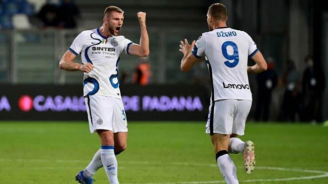 Sassuolo 1-2 Inter