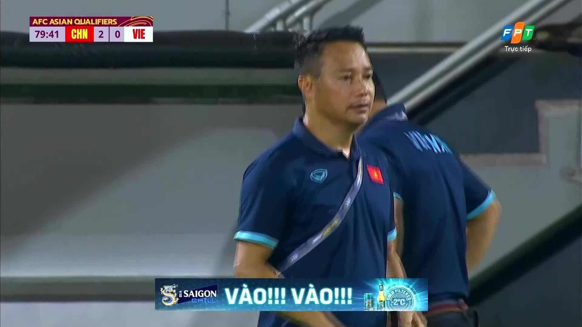 1-2 cho Việt Nam