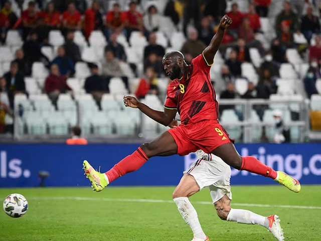 Bỉ 2-3 Pháp