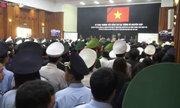 Lễ truy điệu Đại tướng Võ Nguyên Giáp tại Quảng Bình