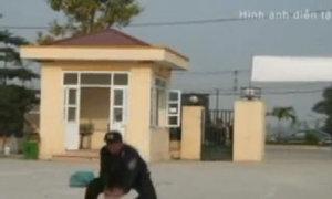 Những miếng đánh danh bất hư truyền của Cảnh sát cơ động