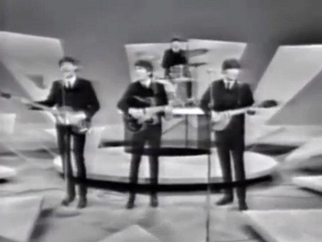 The Beatles - Ed Sullivan Show