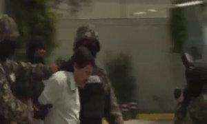 Trùm tổ chức ma túy lớn nhất Mexico bị bắt