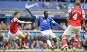 Everton 3-0 Arsenal