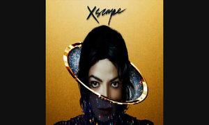 Ca khúc chung của Michael Jackson và Justin Timberlake